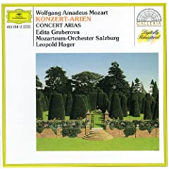 Wolfgang Amadeus Mozart: No, che non sei capace, K.419