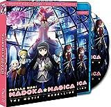 Puella Magi Madoka Magica The Movie : Rebellion (E.E.) [Blu-ray]