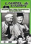 Laurel & Hardy - Der gro�e Fang / Sel...