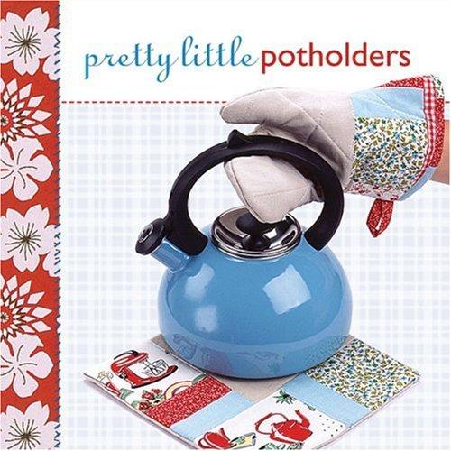 Pretty Little Potholders