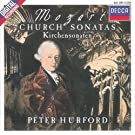 Mozart: Complete Church Sonatas