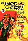 The Magic Carpet, Vol 3, No. 2 (April 1933)