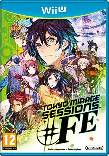 Tokyo Mirage Sessions #FE - Nintendo Wii U