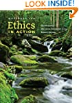Ethics in Action (with Workbook, DVD...