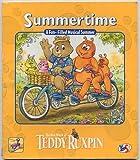 Teddy Ruxpin Summertime/Incl Cassette