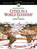 img - for Cities in a World Economy (Sociology for a New Century Series) book / textbook / text book