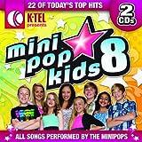 Mini Pop Kids 8 [Double CD]