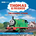 Thomas & Friends-The Railway Stories: Percy the Small Engine and other stories, v. 4 (BBC Childrens Audio)