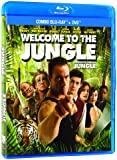 Welcome To The Jungle / Bienvenue Dans La Jungle [Blu-ray]