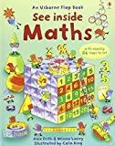 Maths (Usborne See Inside)