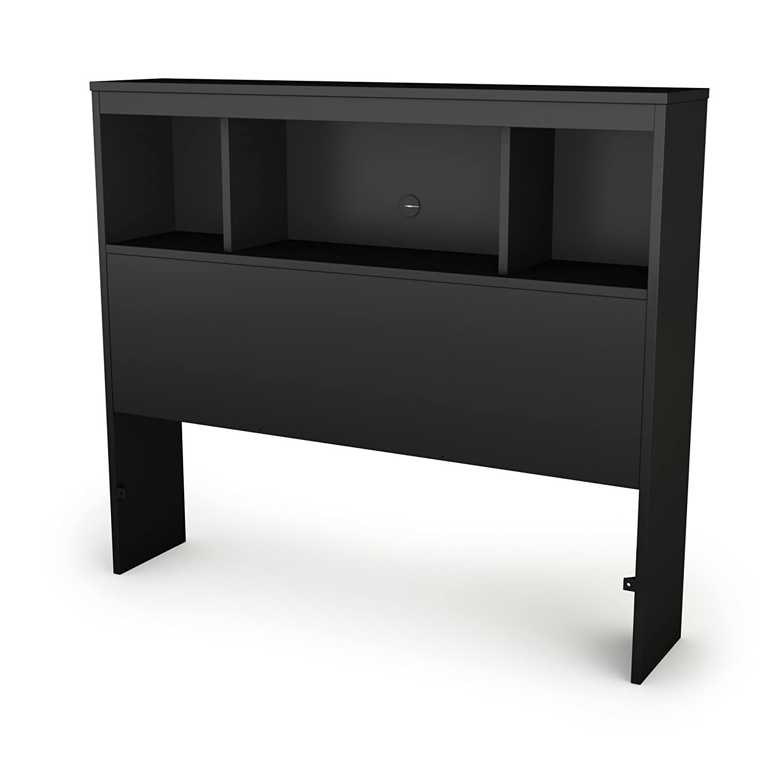 Amazon.com: Black - Headboards / Bedroom Furniture: Furniture & Decor