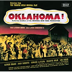 Oklahoma! (Selections) (Original New York Cast Recording)