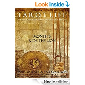 Tarot Life Book 5: Ride the Lion