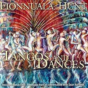 Fionnuala Hunt, RTE Concert Orchestra, Isaac Albeniz, Jose