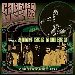 Carnegie Hall 1971