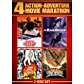 Action Adventure Movie Marathon