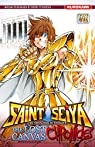 Saint Seiya Chronicles - T7 par Teshirogi