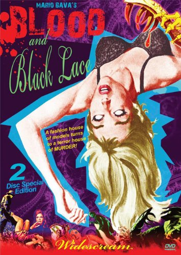 Blood & Black Lace [DVD] [1966] [Region 1] [US Import] [NTSC]