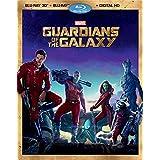 Guardians of the Galaxy (3D Blu-ray + Blu-ray + Digital Copy) ~ Chris Pratt