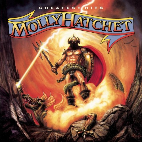 MOLLY HATCHET - 25th Anniversary - Best Of Re-Recorded - Zortam Music