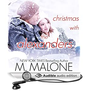 Christmas with the Alexanders (Unabridged)