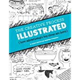 The Creative Process Illustrated: How Advertising's Big Ideas Are Born ~ W. Glenn Griffin