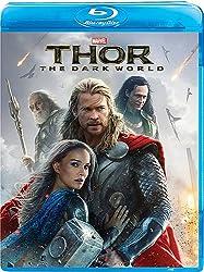 Thor: The Dark World (1-Disc Blu-ray)