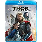 [US] Thor: The Dark World (2013) [Blu-ray]