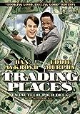 Trading Places / Un Fauteuil pour deux (Bilingual)
