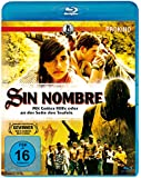 Sin Nombre (Blu-Ray) [Import allemand]