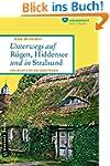 Unterwegs auf R�gen, Hiddensee und in...