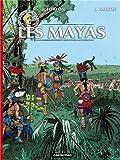 Les voyages d'Alix : Les Mayas