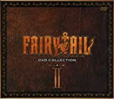 FAIRY TAIL DVD COLLECTION 2
