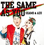 Anywhere Door-SEAMO & AZU