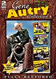 Gene Autry: Movie Collection 4