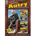 Gene Autry: Movie Collection 4 [DVD] [Region 1] [US Import] [NTSC]