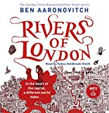 Ben Aaronovitch Rivers of London