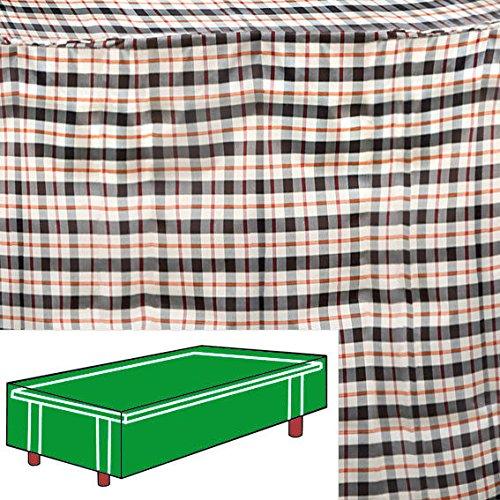 Gärtner Pötschke Tisch-Schutzhülle, beige, rechteckig, groß jetzt bestellen