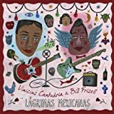 Bill Frisell & Vinicius Cantuaria
