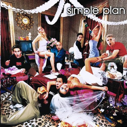 Click here to buy No Pads, No Helmets...Just Balls by Simple Plan.