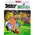 Asterix En Bretana