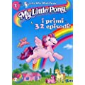 My Little Pony - Dvd Box 01 (Eps 01-32) (2 Dvd)