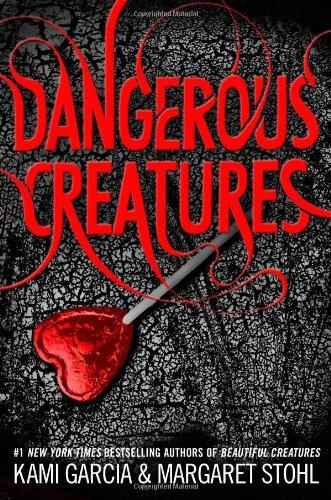 Image of Dangerous Creatures