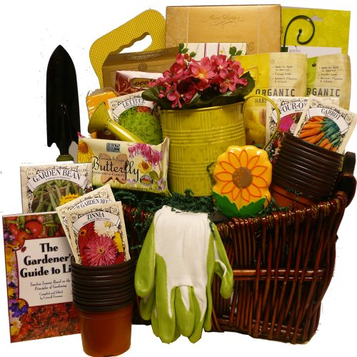 Art of Appreciation Gift Baskets   The Gourmet