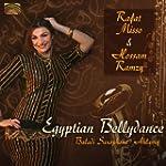 Ahlamy: Baladi Saxophone