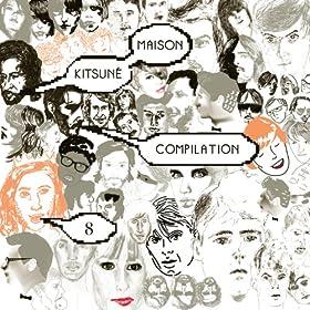 Kitsun� Maison Compilation 8