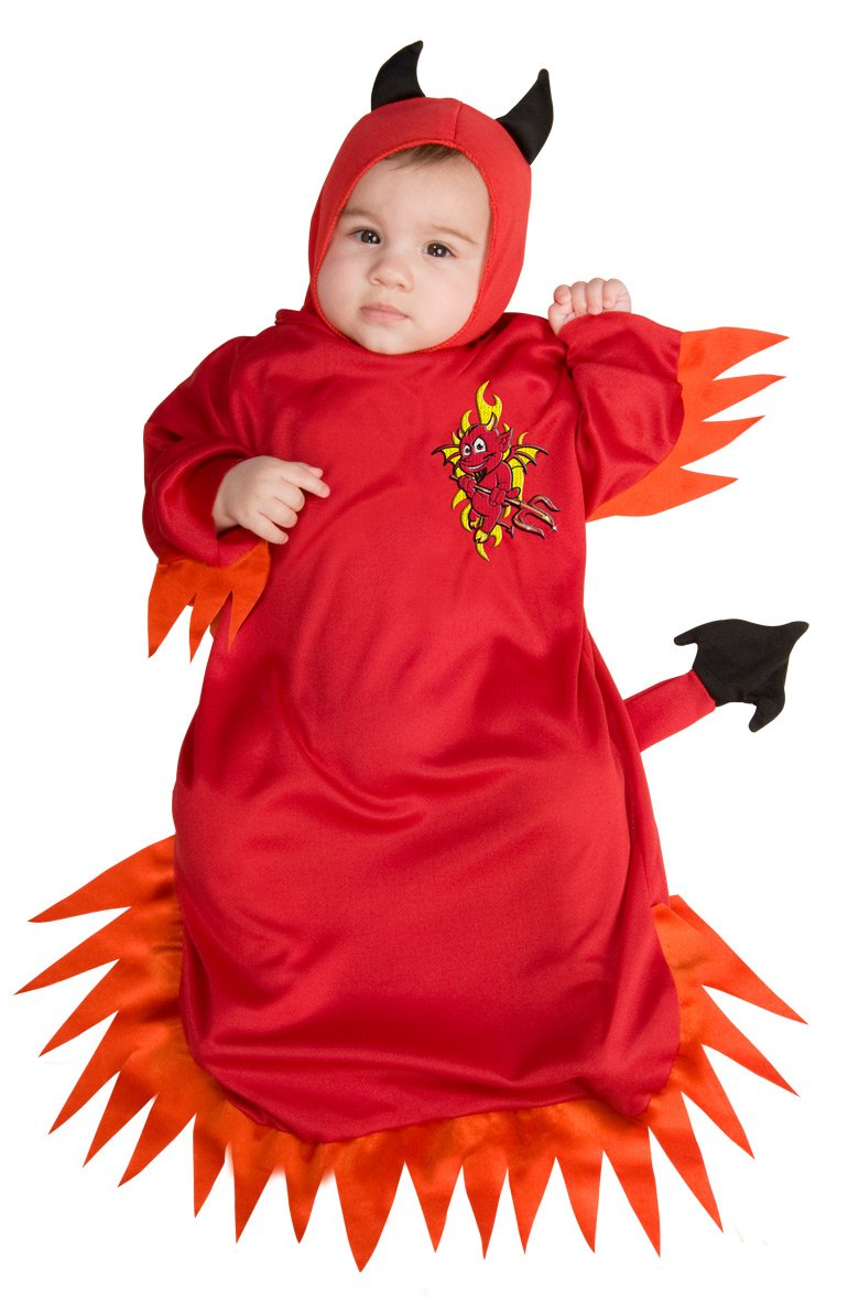 Baby Devil Halloween Costumes uk Halloween Costumes For Babies