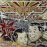 Fireworksstill Alive