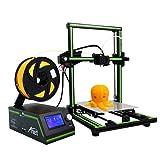 3D Printer Anet E10 220X270X300mm Dual Z Axis Rods DIY High Accuracy CNC Self Assembly Multi-language