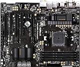 ASRock ATX DDR3 1600 FM2 Motherboard FM2A88X EXTREME6+